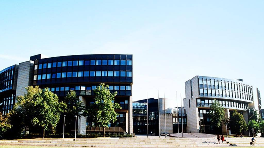 Landtag NRW Düsseldorf