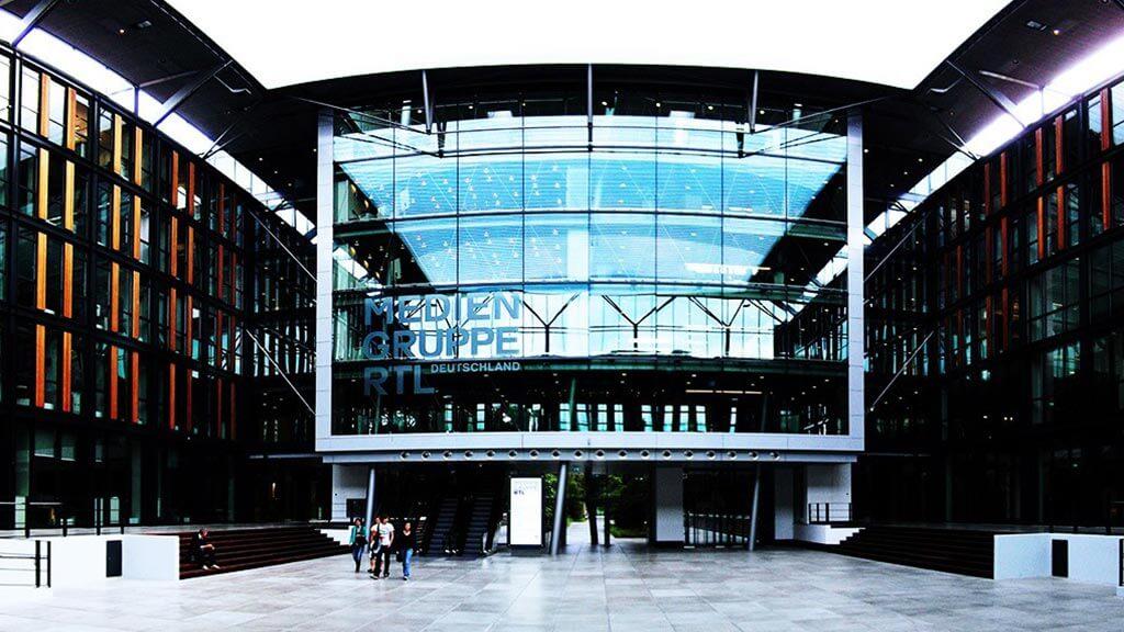 RTL Rheinhalle Köln