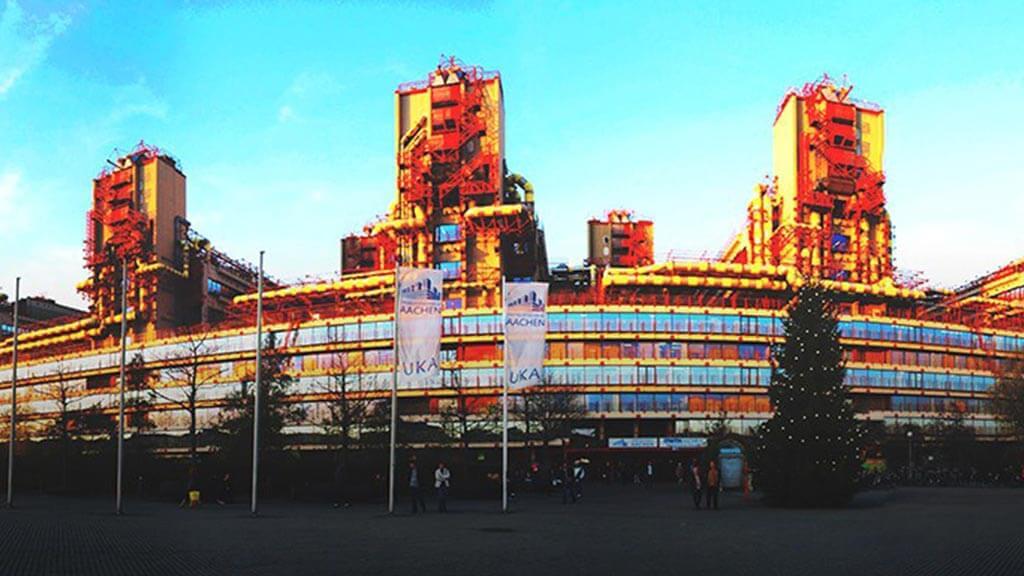 Uniklinikum Aachen