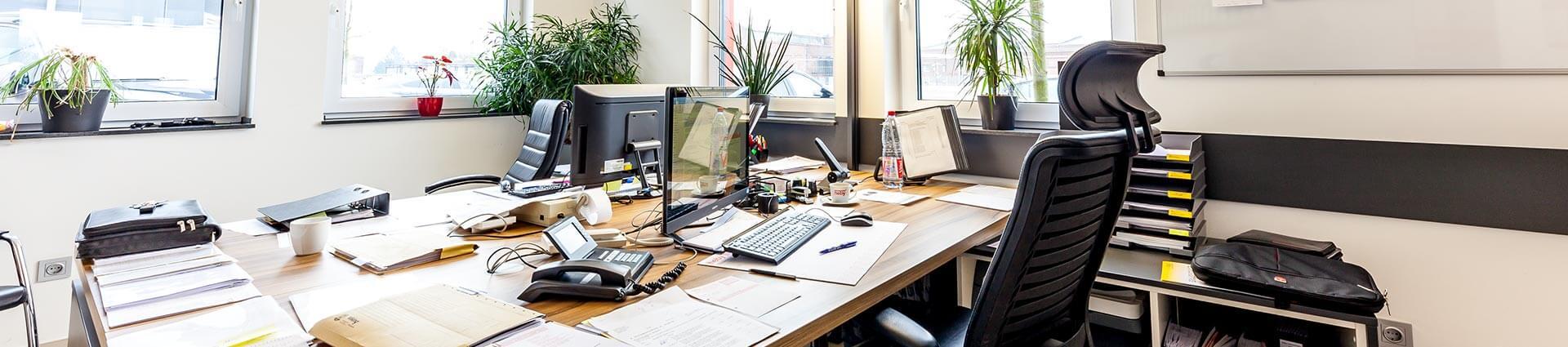 Kontakt Informationen der heby Brandschutz GmbH Düsseldorf